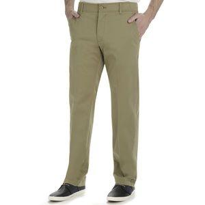 3 pairs Lee X-Treme Comfort Khaki Pants